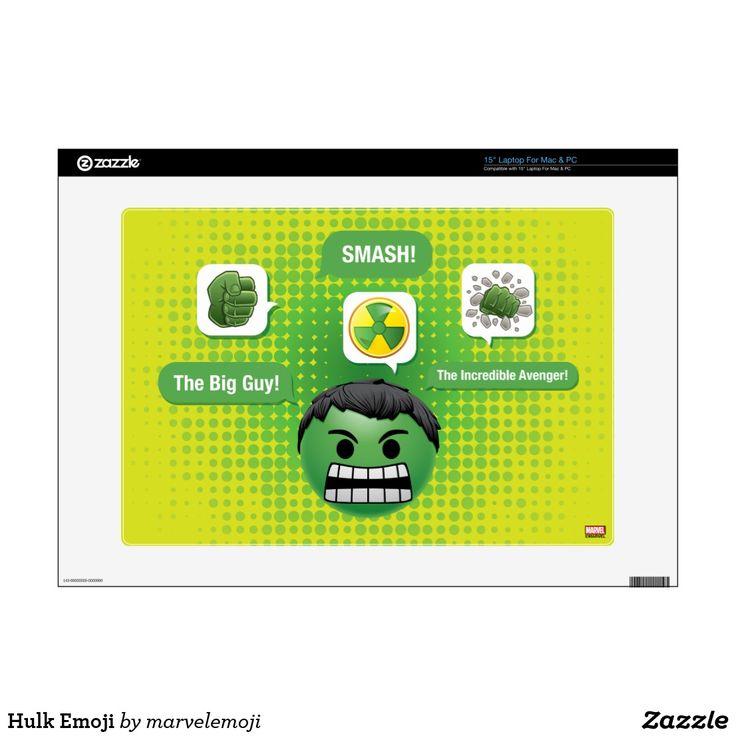 Hulk Emoji