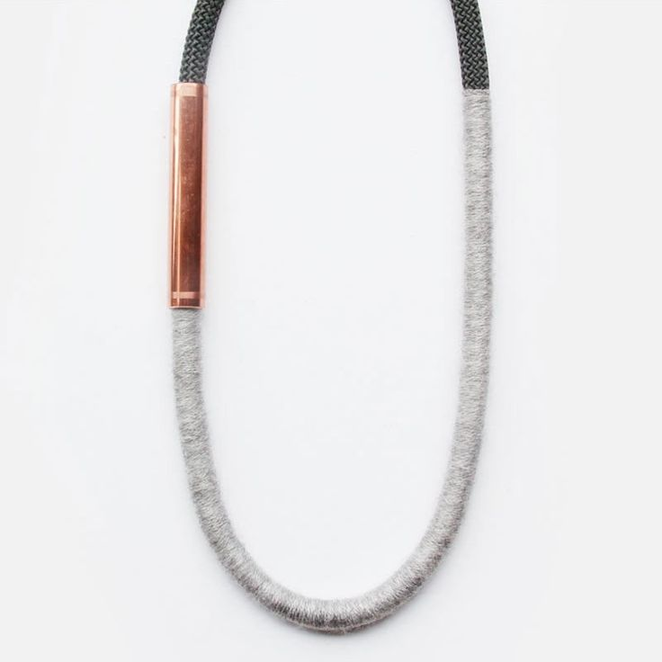 03.2 Handmade Statement Necklace
