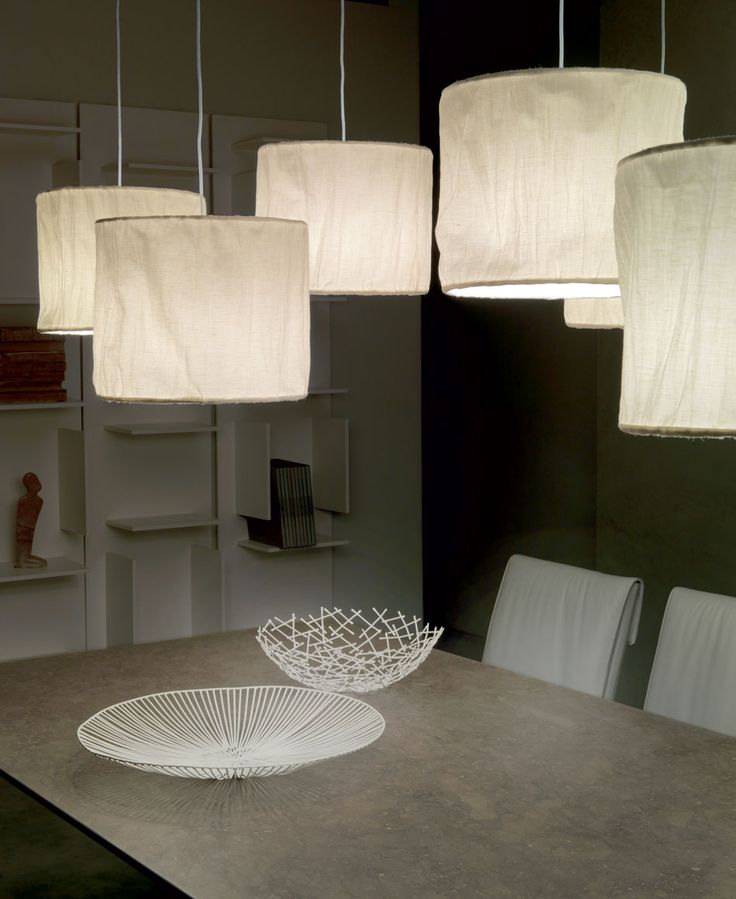 Dream Suspension Lamp Contemporary Dining Room Lighting Design At Cassoni
