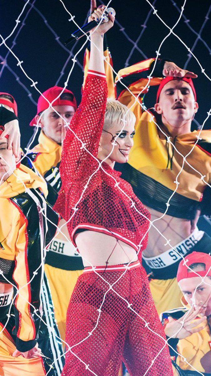 Katy The Voice AU