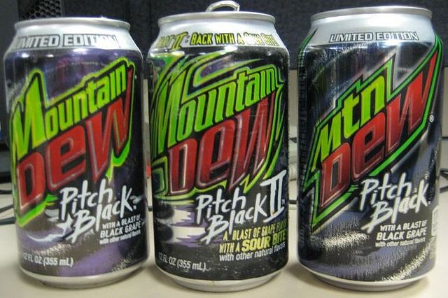 240 best Mtn.Dew images on Pinterest | Drink, Drinks and ...