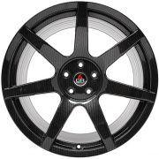 CARBON FIBER HYDRO DIP CUSTOM FINISH PROJECT 6GR https://project6gr.com/product/project-6gr-20x10-20x11-5x114-3-3550mm-carbon-fiber-hydro-dip-finish/ #rims #wheels #mustang