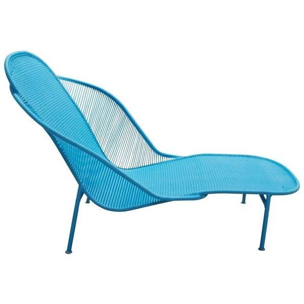 imba chaise longue sunlounger by moroso for indoor and outdoor liked on