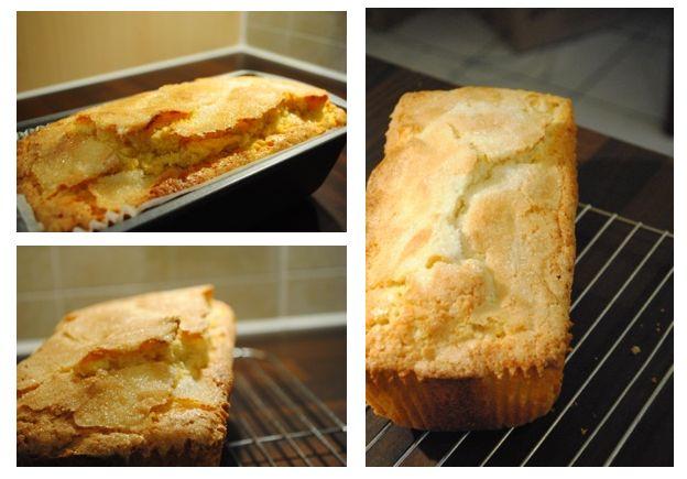 Nigella Lawson's Madeira Cake