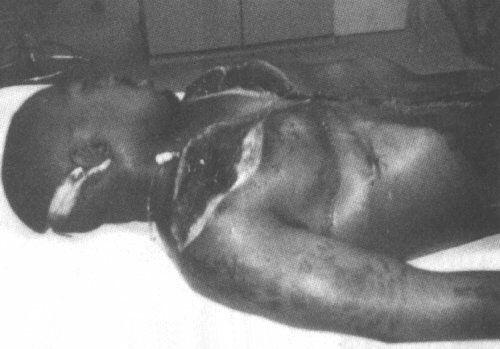 Left Eye Funeral | Is Tupac Shakur really dead?