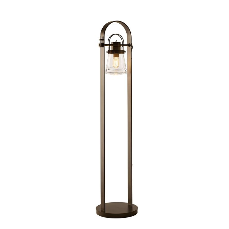 43 best hubbardton forge lighting images on pinterest dark smoke erlenmeyer floor lamp hubbardton forge aloadofball Images