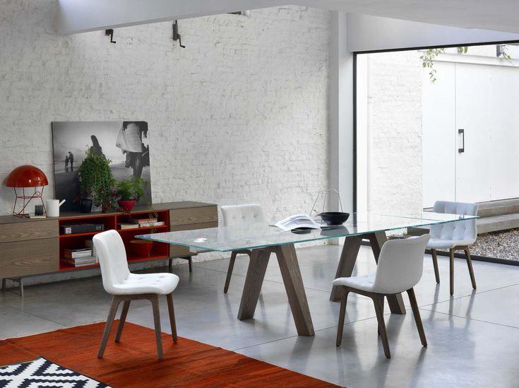 Bontempi | Furniture. Tables. Chairs. Complements. Sofas. Designer beds. Signature beds
