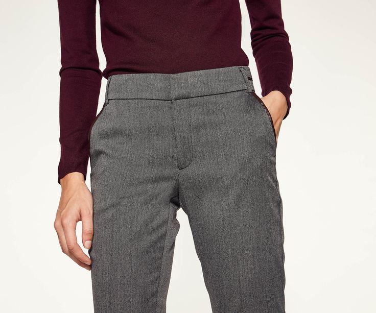 Pantalones   Mujer   SFERA