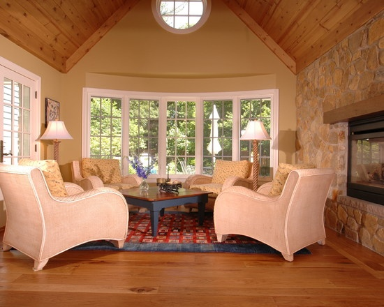 Room Additions Family Sunrooms Ideas Dining