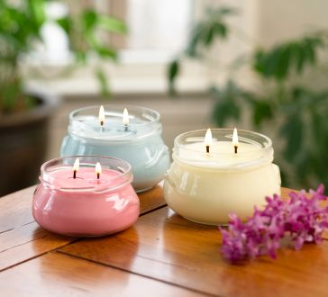 Learn to Make Candles - Candle Making Kits