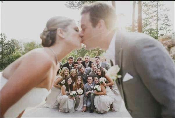 Wedding photo - fotos de boda