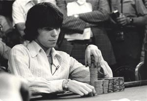 World Series Of Poker - 1970 to Today