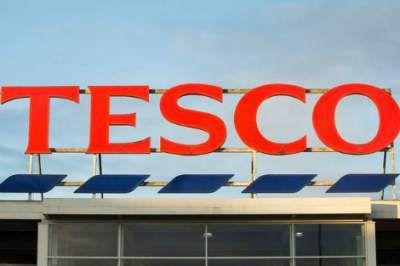 Voucher na 100 funtów na zakupy do sklepów Tesco i Waitrose.