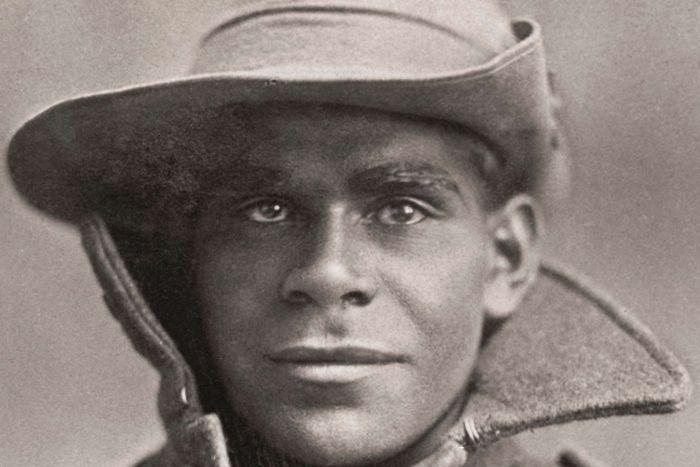 Private Miller Mack, 50th Battalion