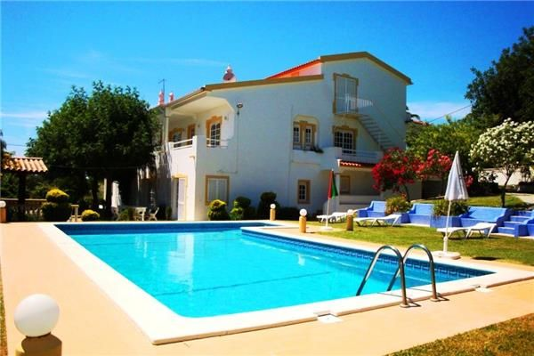 Holiday house Silves, Portugal #vacation #thelocalway
