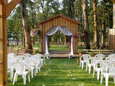 Memories in the Park Weddings Willamette Valley Wedding Venue Scotts ...