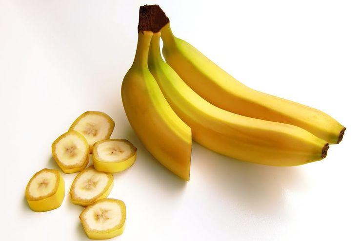 Маска Для Лица: Банановый рецепт который работает #фруктоваямаскадлялица #маска #банан #дома