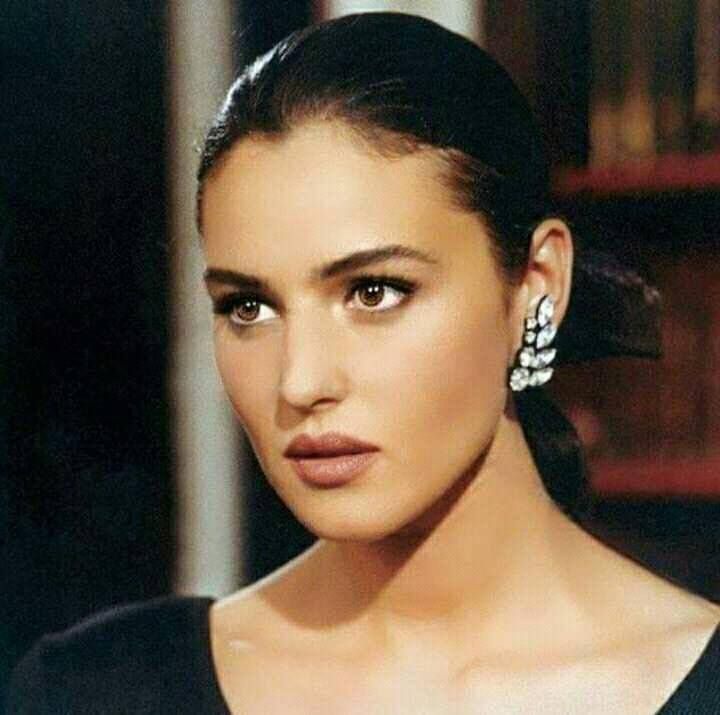 Beautiful Monica Bellucci