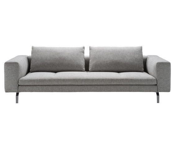 Sofas | Seating | Bruce | 1335 | Zanotta | Ludovica   Roberto. Check it out on Architonic