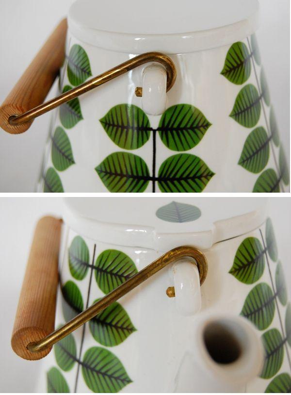 Stig Lindberg Bersa teapot