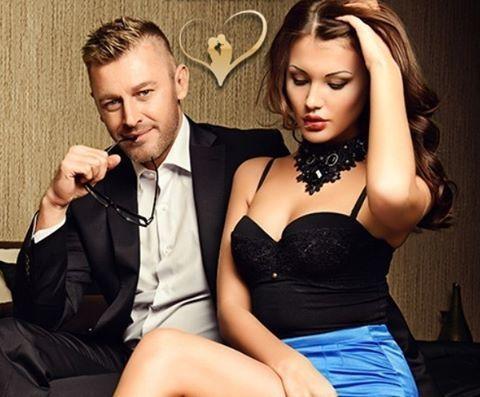 millionaire dating site canada
