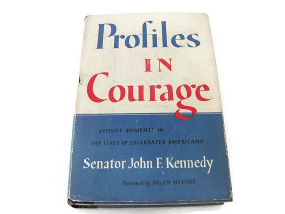 Profiles in Courage Analysis
