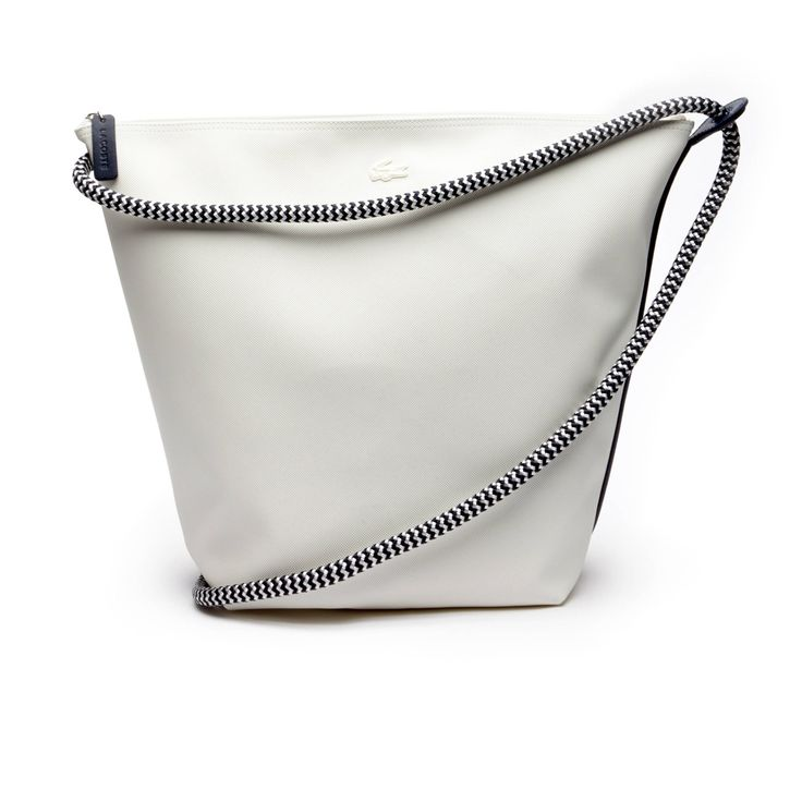 LACOSTE Women'S Fashion Show Carry All Bag - Show Anthraciteshow Anthracite. #lacoste #bags # #