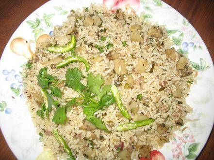 22 best indian lunch box travel picnic recipes images on potato pulav potato rice rice bowlsrice dishessimple indian recipesleftovers recipespicnic forumfinder Images