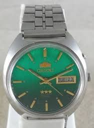 Image result for vintage orient wrist watches for mens