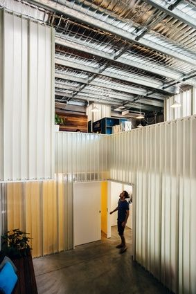 North Lakes Office Fitout By Nielsen Workshop Morgan Jenkins Architecture Australian Design