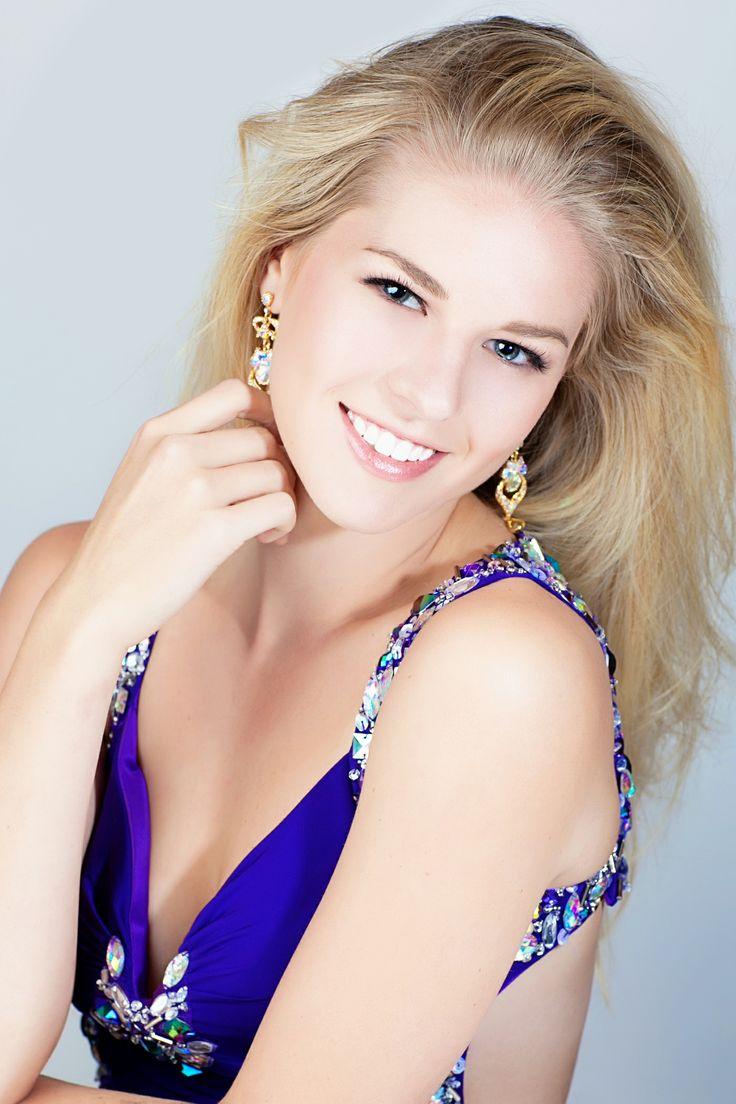 Miss Vermont Teen USA- Madison Cota #TeenUSA