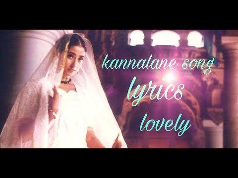 Kannalane song love whatsapp status video in tamil - YouTube | Appu