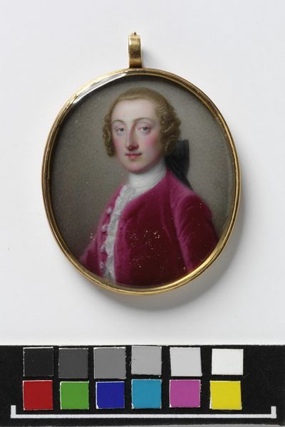 """Portrait of William Pitt, 1st Earl of Chatham"" by Jean André Rouquet at the Victoria and Albert Museum, London - More commonly known as William Pitt the Elder (to distinguish him from his son William Pitt the Younger), this was the British Secretary of State during the Seven Years War and many victories have been attributed to his policies.  This is why, for instance, when the British took Fort Duquesne from the French, they renamed it Fort Pitt - now the city of Pittsburgh, Pennsylvania.: Forts Pitt, 1St Earl, Victoria Albert Museums, Portraits Miniatures, Enamels Portraits, 18Th Century, Miniatures Portraits, Paintings Miniatures, Enamels Miniatures"