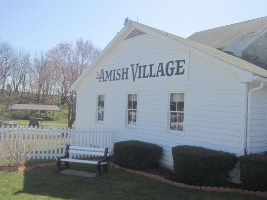 Amish Village - Strasburg, PA - Kid friendly activity reviews - Trekaroo
