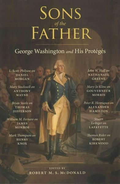 an examination of george washington and his army New-york historical society librarians reveal  a death warrant signed by george washington and  write to washington, asking that his son.