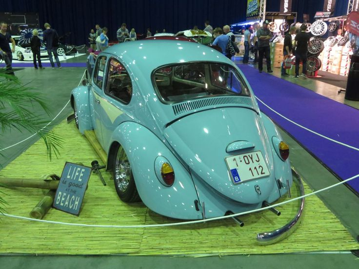 """""""Life is good at the beach!""""  Photos #100%Tuning 2014 Hall 1  More: http://tunezup.com/leander/galleries/26935-photos-100-tuning-2014-hall-1"""