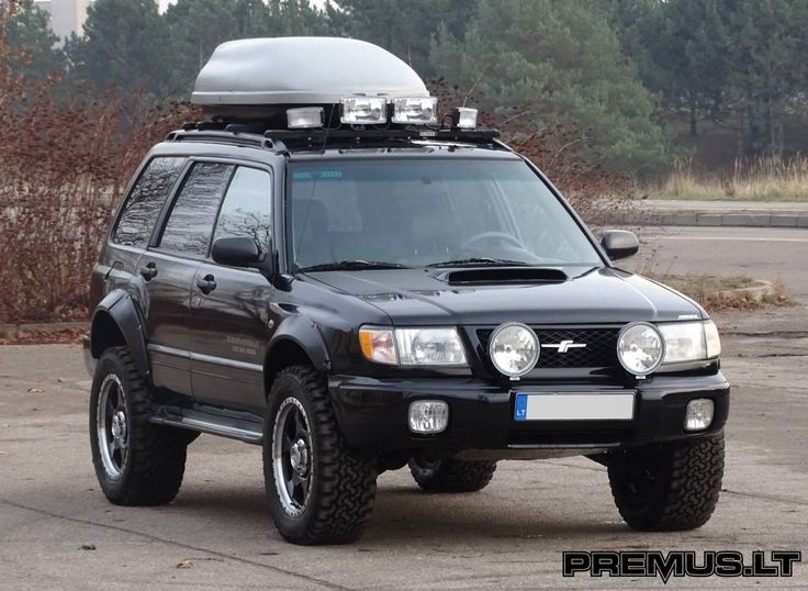 Subaru Forester Off Road >> 104 best Subaru Forester images on Pinterest | Subaru