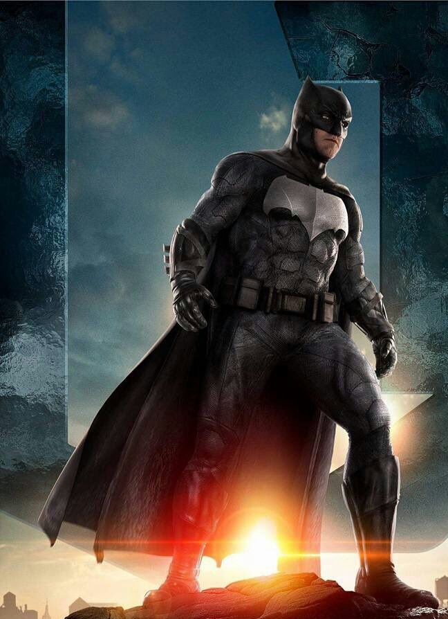 movie fantasy and comicbook art : Photo   Justice league ...