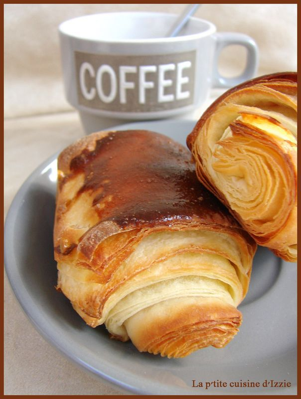how to cook frozen pain au chocolat