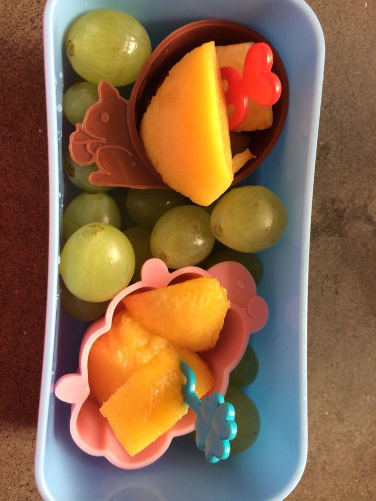 Fruitbento #hellolunch #dutchbento www.hellolunch-shop.nl