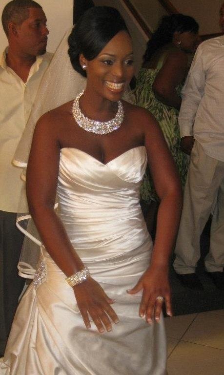 Black Wedding Dress Up : 30 best wedding up dos images on pinterest