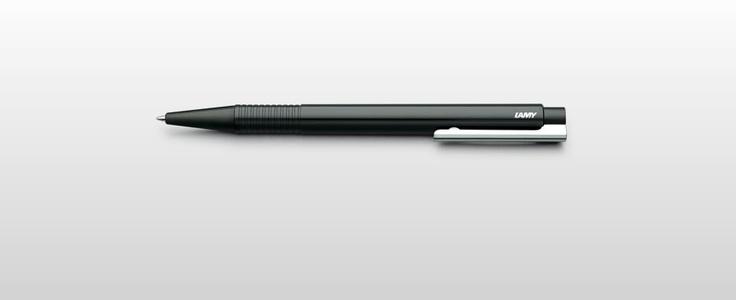 LAMY logo Ballpoint pen