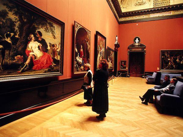 【ウィーン】古典から近代美術まで堪能できるウィーンでオススメの美術館5選