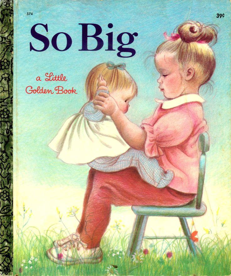 332 Best Images About Little Golden Books (LGB).. On Pinterest