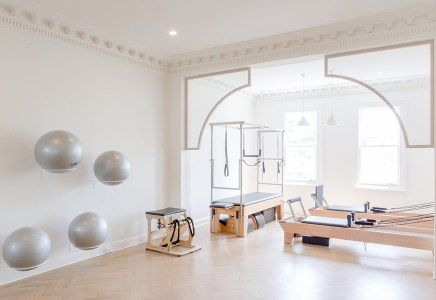 these 7 fitness studios will make you want to move to