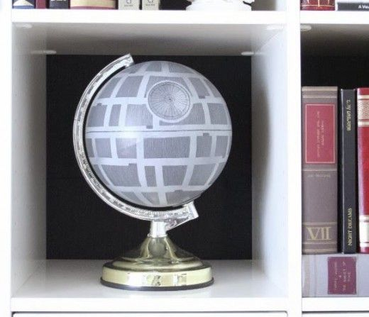 1000+ Ideas About Star Wars Bedroom On Pinterest
