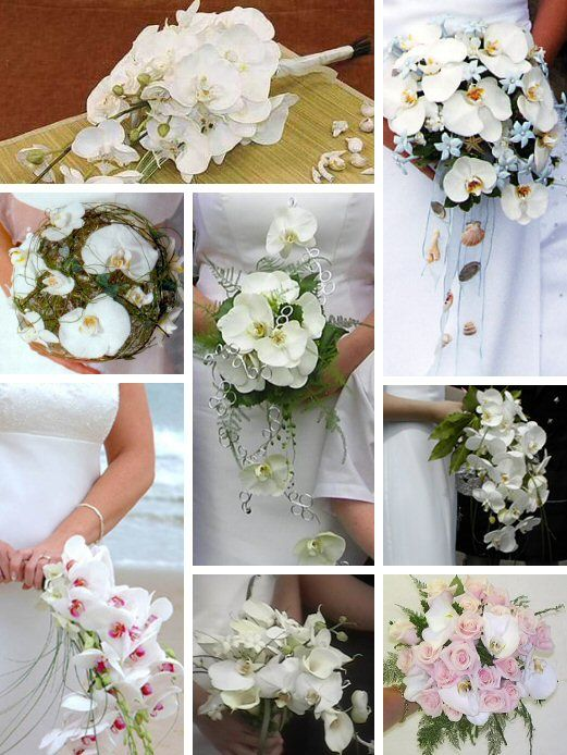 688 Best Gorgeous Wedding Bouquets Images On Pinterest