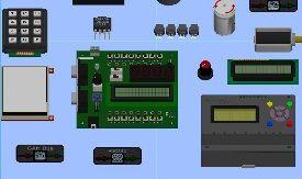 Graphical programming screenshot 1