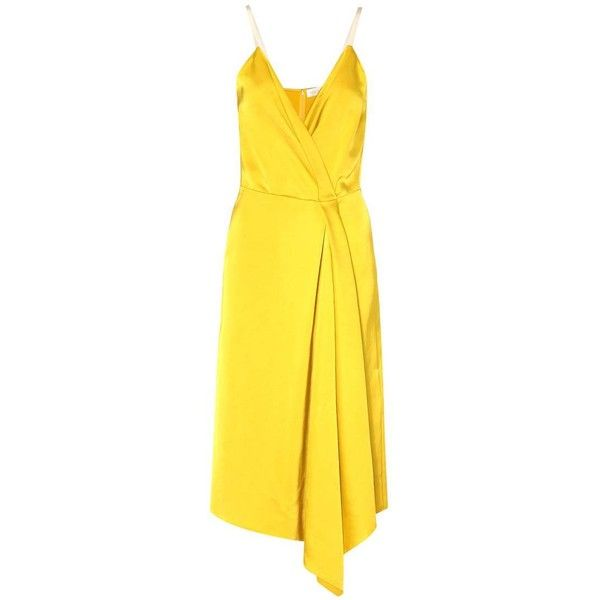 Yellow card uk formal dresses