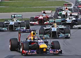Watch Formula 1 Grand Prix in Montreal  © Wri2 - Formula 1 Grand Prix du Canada